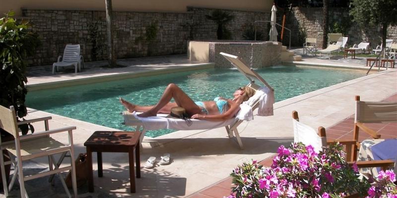 Offerte Hotel Montecatini Terme - Hotel 4 stelle Montecatini ...