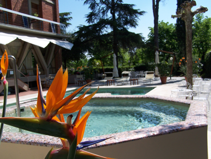 Hotels mit Pool Montecatini